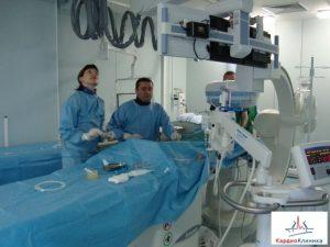 Все кардиологи Клиники примут участие в работе 9-й Школы кардиологов