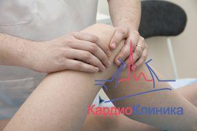 Лечение остеопатии в Санкт-Петербурге