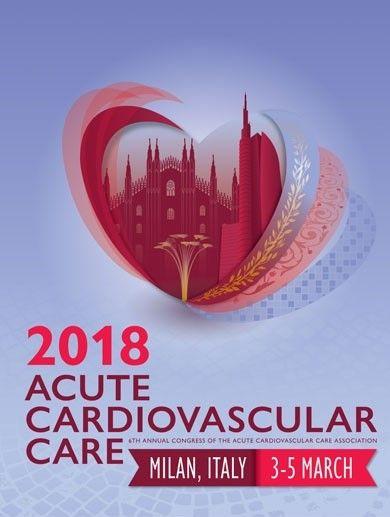 Acute cardiovascular care 2018