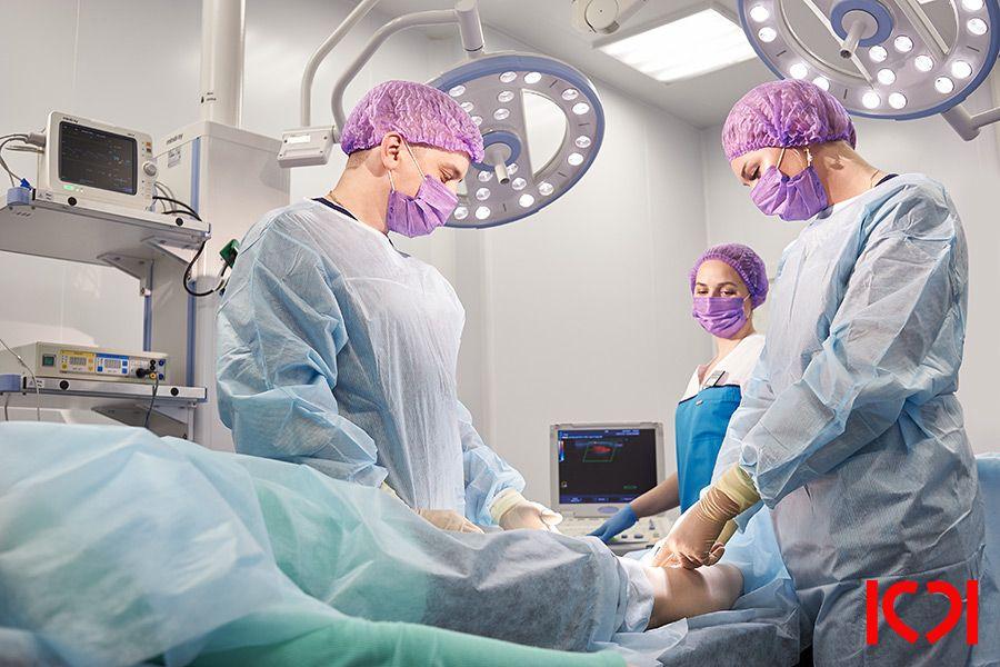 Центр флебологии и амбулаторной хирургии