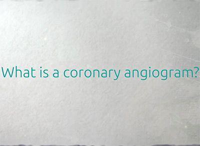 Видеофильм «Техника выполнения коронарографии»