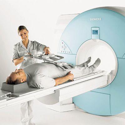 КТ и МРТ в КардиоКлинике