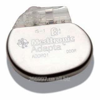 Имплантация электрокардиостимулятора в ОМС