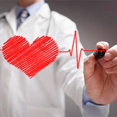 Измерь возраст своего сердца!