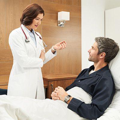 Начинаем плановые госпитализации в Стационар КардиоКлиники