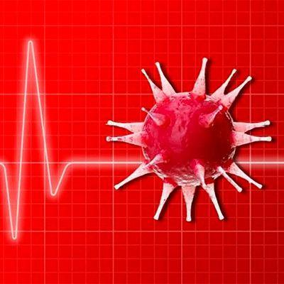 Новая коронавирусная инфекция оставляет свой след на сердце