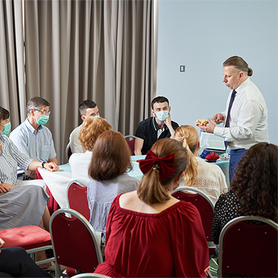 24 июня 2021 г. состоялась Июньская конференция в КардиоКлинике: «Современные представления о кардиомиопатиях»